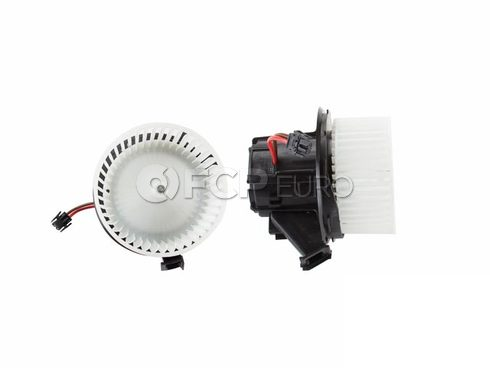 Mercedes HVAC Blower Motor (C63 AMG C350 C300) - Genuine Mercedes 2048200208
