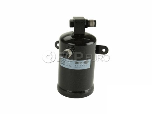 Mercedes A/C Receiver Drier (SLK230) - Genuine Mercedes 1708300083