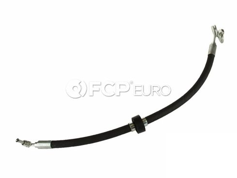 Mercedes Power Steering Pressure Hose (C220) - Genuine Mercedes 2024660081