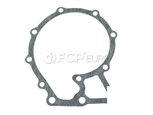Mercedes Engine Water Pump Gasket (190E) - Genuine Mercedes 1022010180
