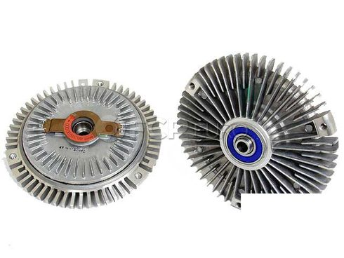 Mercedes Engine Cooling Fan Clutch - Genuine Mercedes 1032000422