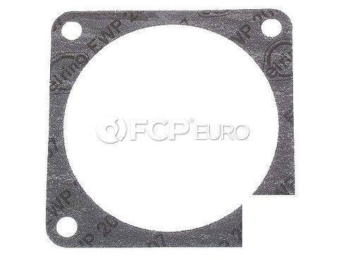 Mercedes Fuel Injection Throttle Body Mounting Gasket (SL600) - Genuine Mercedes 1041410780