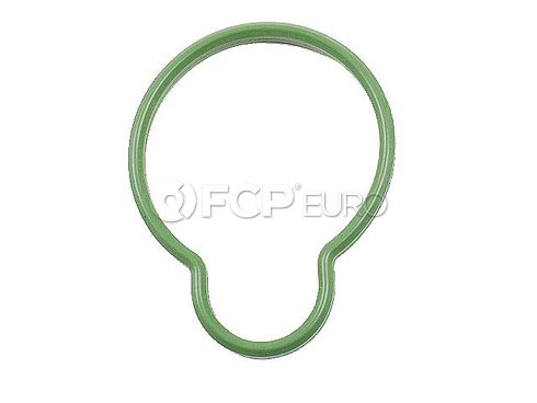 Mercedes Engine Intake Manifold Gasket Upper (SL600) - Genuine Mercedes 1041411080