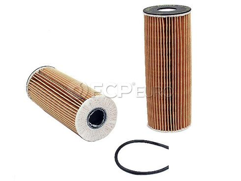 Mercedes Engine Oil Filter - Genuine Mercedes 1041800109