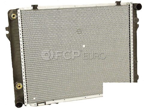 Mercedes Radiator (560SL) - Genuine Mercedes 1075002603