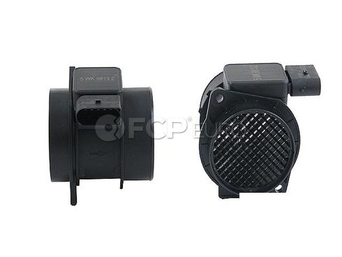 Mercedes Mass Air Flow Sensor (SLK230 C230) - Genuine Mercedes 1110940148