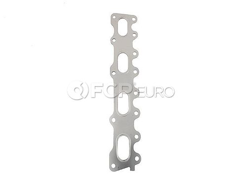 Mercedes Exhaust Manifold Gasket (SLK230 C230) - Genuine Mercedes 1111420880