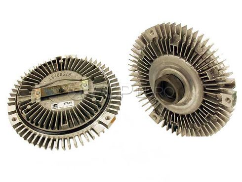 Mercedes Engine Cooling Fan Clutch (C220 C230) - Genuine Mercedes 1112000422