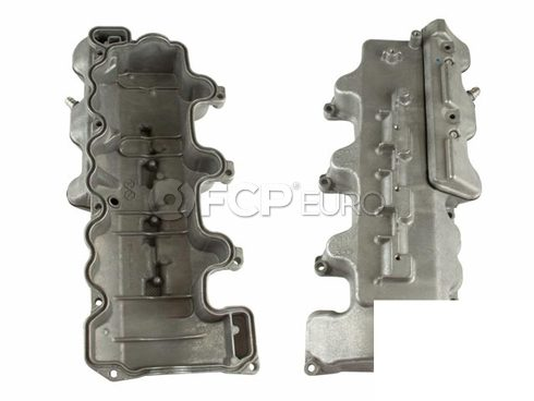 Mercedes Engine Valve Cover Right - Genuine Mercedes 1120100430