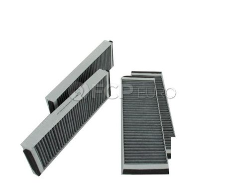 Audi Cabin Air Filter Set (A6 R8 S6) - Meyle 4F0898438C