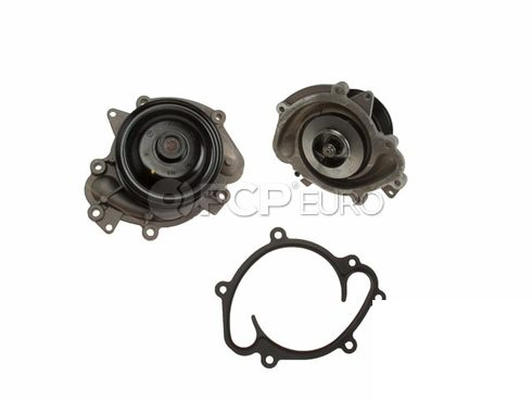 Mercedes Engine Water Pump (R320) - Genuine Mercedes 642200100188