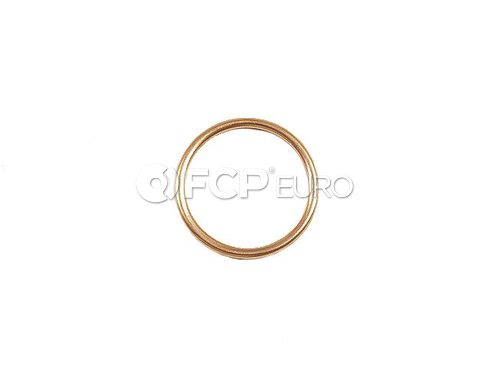 Mercedes Engine Oil Drain Plug Gasket (380SL 560SL) - Genuine Mercedes 915035000025