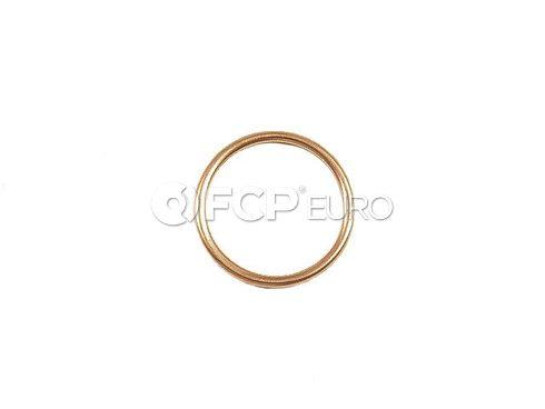 Mercedes Engine Oil Drain Plug Gasket (380SL 560SL) - Genuine Mercedes 915035000025