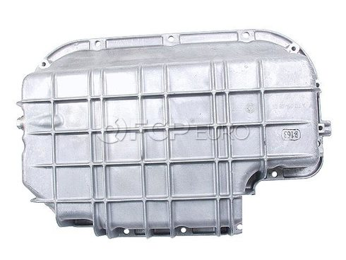 Mercedes Engine Oil Pan Lower - Genuine Mercedes 1120100628