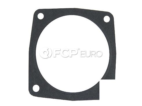 Mercedes Throttle Body Mounting Gasket - Genuine Mercedes 1121411380
