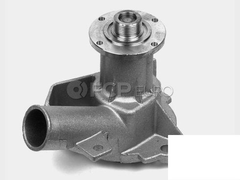 BMW Engine Water Pump (325 325i 525i 528e) - Meyle 11519070759