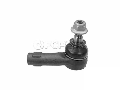 Audi VW Porsche Steering Tie Rod End Right Outer (Q7 Touareg) - Meyle 7L0422818D