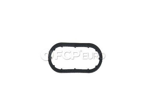Mercedes Engine Oil Cooler Gasket Upper - Genuine Mercedes 1121840261