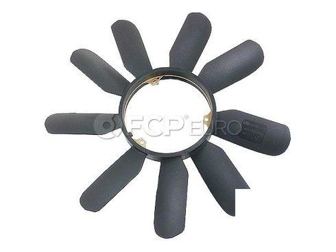 Mercedes Cooling Fan Blade - Genuine Mercedes 1122000123