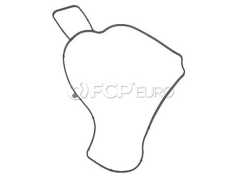 Mercedes Water Pump Gasket - Genuine Mercedes 1122010080