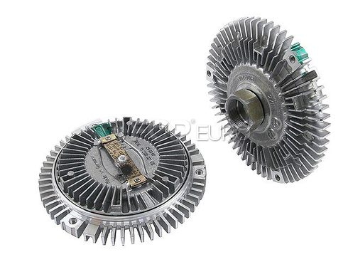 Mercedes Engine Cooling Fan Clutch (E430 ML430 ML55 AMG) - Genuine Mercedes 1132000022