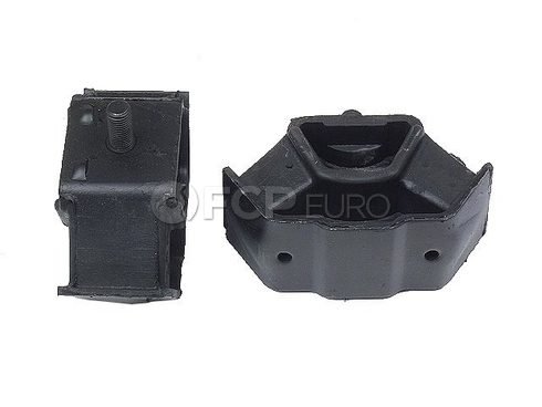 Mercedes Engine Mount (560SEC) - Genuine Mercedes 1162400418