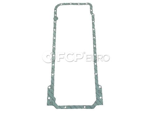 Mercedes Engine Oil Pan Gasket Upper (560SEC) - Genuine Mercedes 1170140322