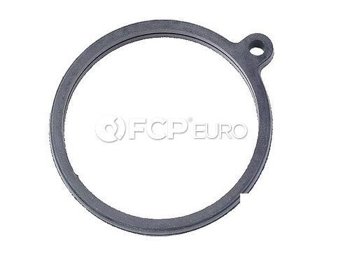 Mercedes Engine Coolant Thermostat Gasket (380SE 380SL 500SEC 500SEL) - Genuine Mercedes 1172030380