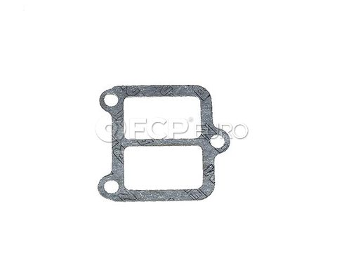 Mercedes Engine Coolant Outlet Gasket (380SE 380SL 500SEC 500SEL) - Genuine Mercedes 1172030480