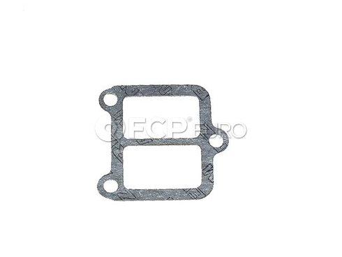 Mercedes Engine Coolant Outlet Gasket (380SE 380SL 500SEC 500SEL) - Genuine Mercedes 1172030480