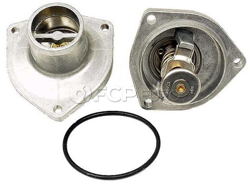 Mercedes Engine Coolant Thermostat - Genuine Mercedes 1192000015