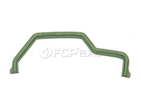 Mercedes Engine Timing Cover Gasket Right (SL600) - Genuine Mercedes 1200150720