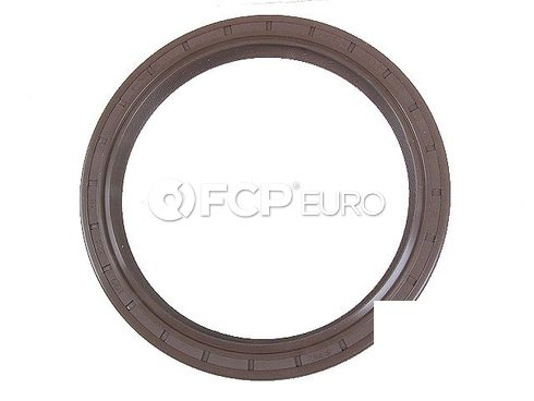 Mercedes Engine Crankshaft Seal Rear (300SEL 500E E420) - Genuine Mercedes 1209970246