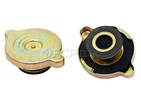 Mercedes Radiator Cap - Genuine Mercedes 1235010215