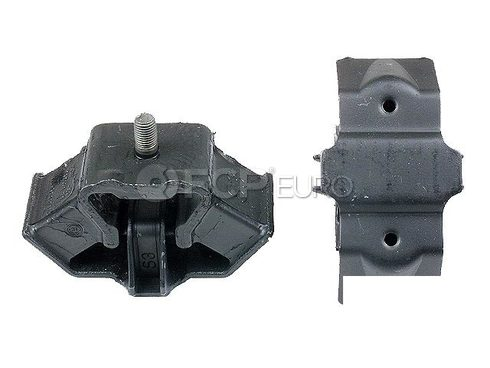 Mercedes Transmission Mount - Genuine Mercedes 1242400618