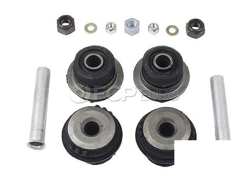 Mercedes Control Arm Bushing Kit - Genuine Mercedes 1243300575