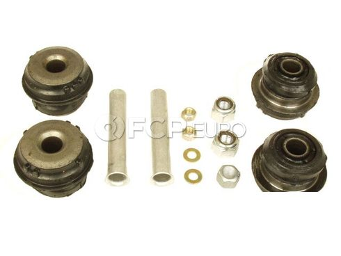 Mercedes Control Arm Bushing Kit - Genuine Mercedes 1243300675