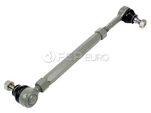 Mercedes Steering Tie Rod End Adjusting Sleeve Left (400E 500E E420 E500) - Genuine Mercedes 1243302003