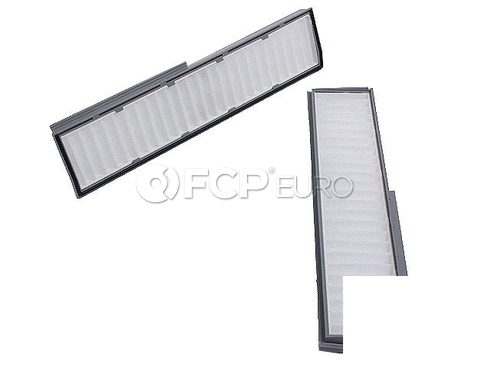 Mercedes Cabin Air Filter - Genuine Mercedes 1248300118