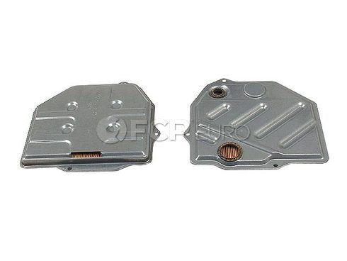 Mercedes Auto Trans Filter - Genuine Mercedes 1262770295