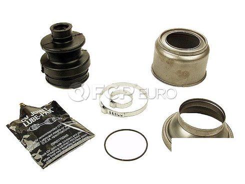 Mercedes CV Joint Boot Kit Rear Left Outer - Genuine Mercedes 1263500237