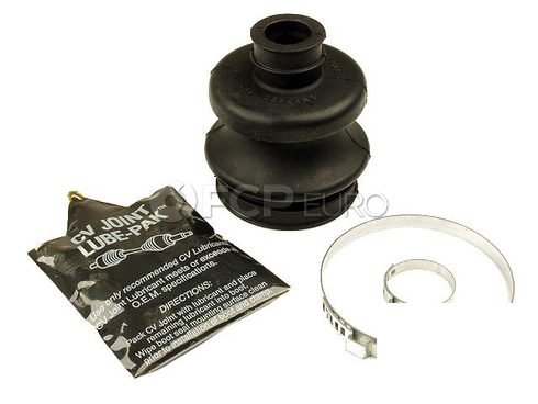Mercedes CV Joint Boot Kit Rear Left Inner - Genuine Mercedes 1263500337