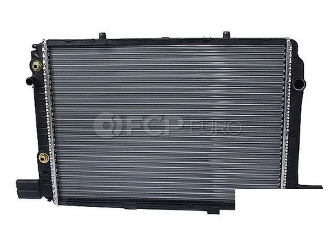 Mercedes Radiator (SL320) - Genuine Mercedes 1295001303