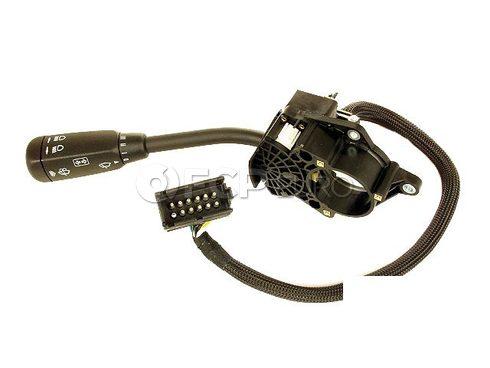 Mercedes Turn Signal Switch (500SL 300SL) - Genuine Mercedes 1295400944