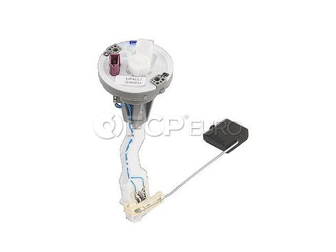 Mercedes Fuel Tank Sending Unit - Genuine Mercedes 1295421117