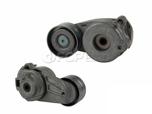 Mercedes Automatic Belt Tensioner Assembly (ML320 R320 GL320) - Genuine Mercedes 6422001470