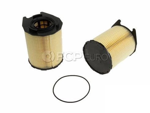 Mercedes Air Filter (CLA45 AMG) - Genuine Mercedes 1330940104