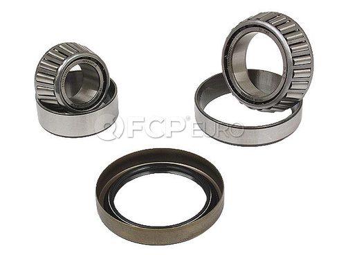 Mercedes Wheel Bearing Front - Genuine Mercedes 1403300251