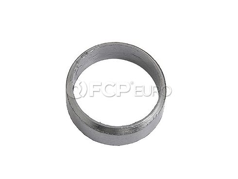 Mercedes Catalytic Converter Gasket Rear Left - Genuine Mercedes 1404920281