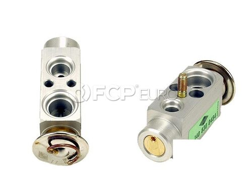 Mercedes A/C Expansion Valve - Genuine Mercedes 1408300484